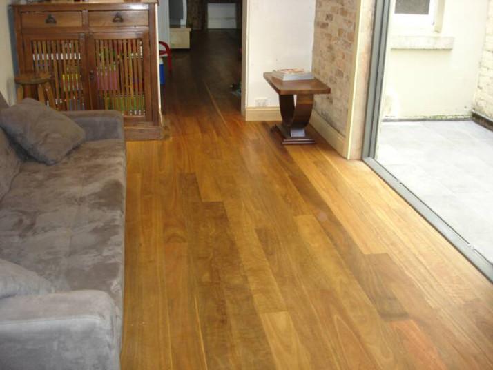 Austimber - floorboard polishing Northern Beaches - Freshwater